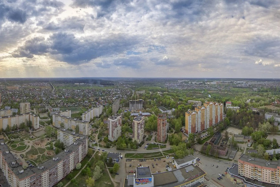 Narofominsk photo